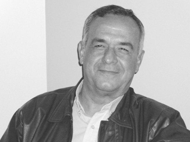Autor Luiz Paschoal