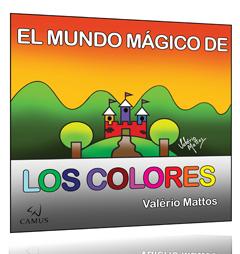 O Mundo Mágico das Cores em espanhol