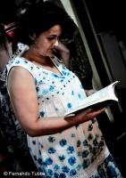 View the album Lançamento do livro CÉU, INFERNO E OUTROS LUGARES de EDUARDO O. CARVALHO em 08.04.2013