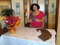 View the album Lançamento do livro TRAMAS em 11.11.2012